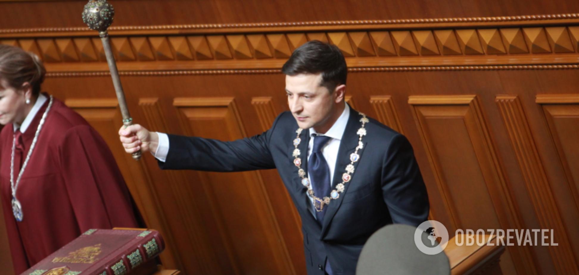 'Будуть руйнування': екстрасенс розповів про Зеленського-президента