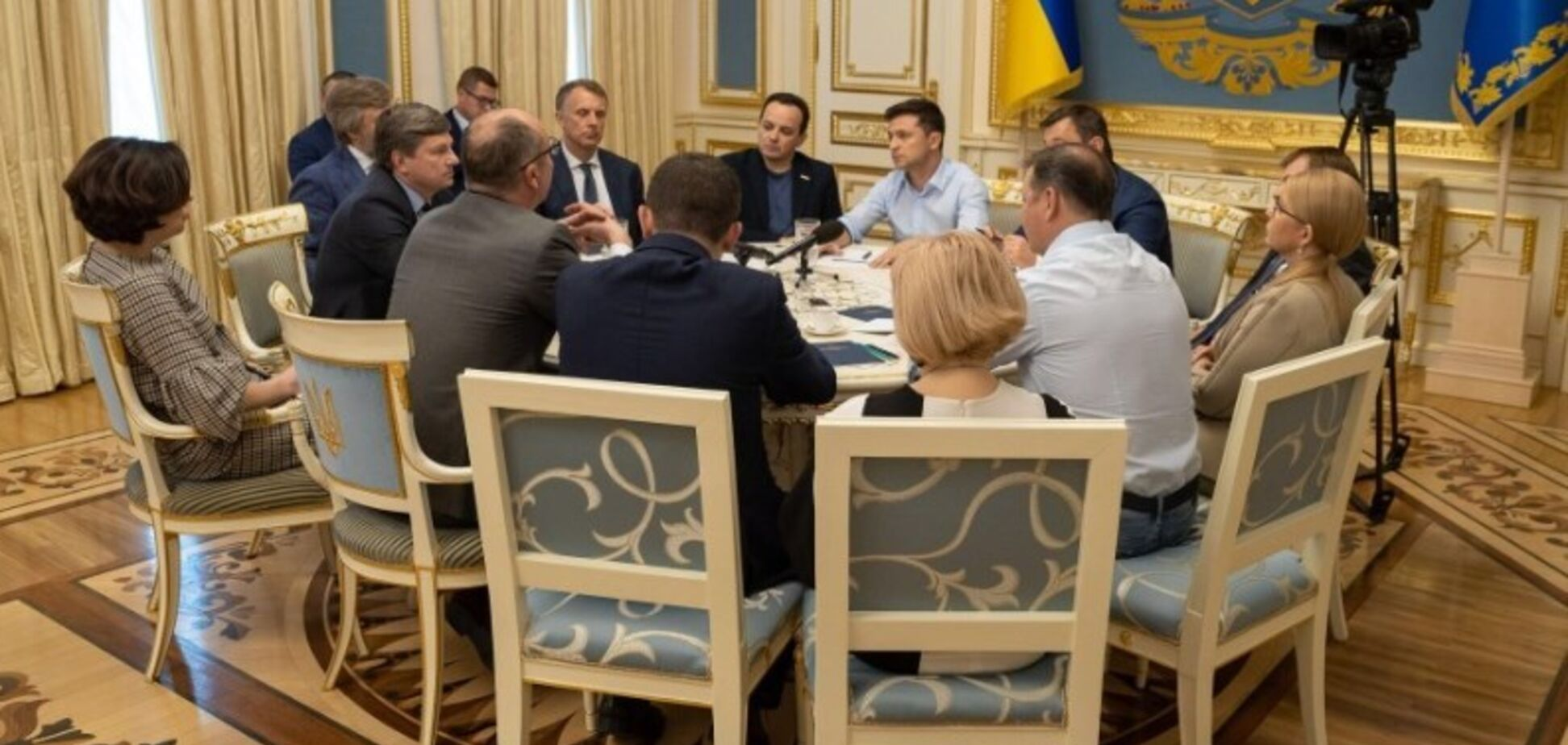 Договоренности нардепов и Зеленского: стало известно, как пройдут внеочередные выборы в Раду