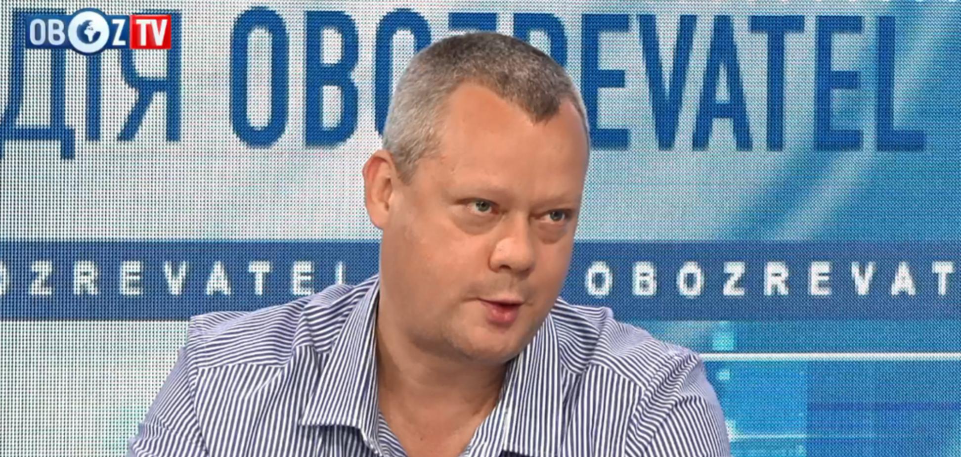 Роспуск Рады: блогер рассказал, чем опасен план Зеленского