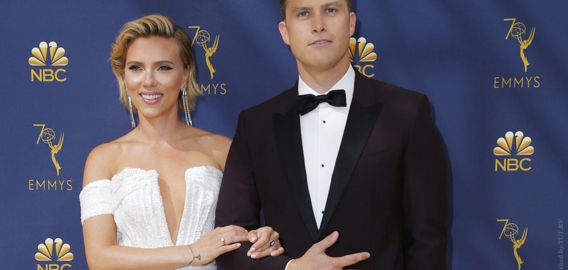 Звезда 'Мстителей' выходит замуж в третий раз