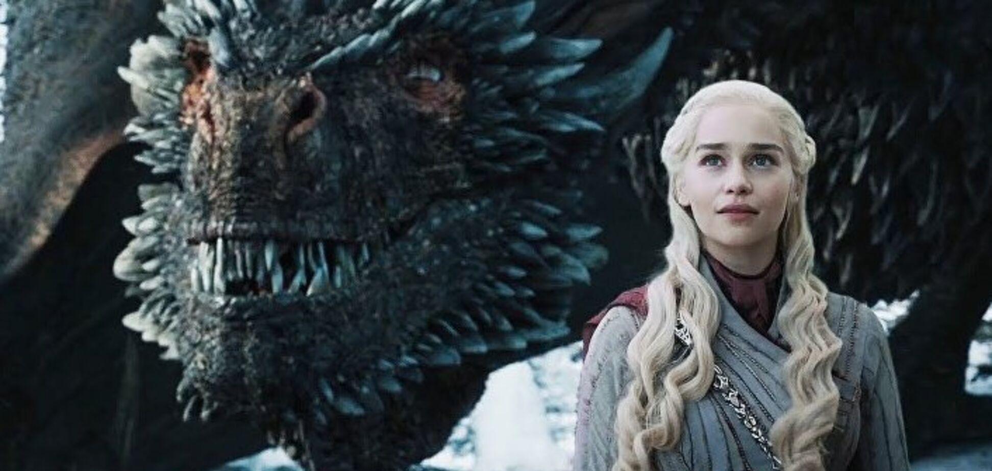 У мережі запропонували альтернативний фінал 'Гри престолів': фанати в захваті