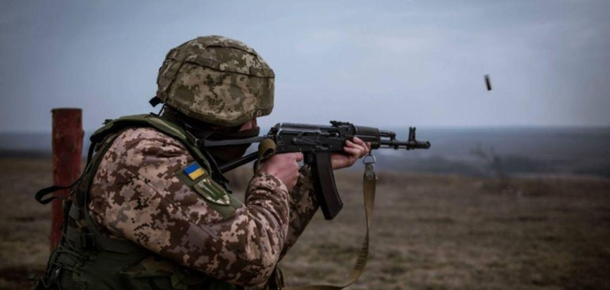 Бійці ЗСУ потрапили в полон 'ДНР'