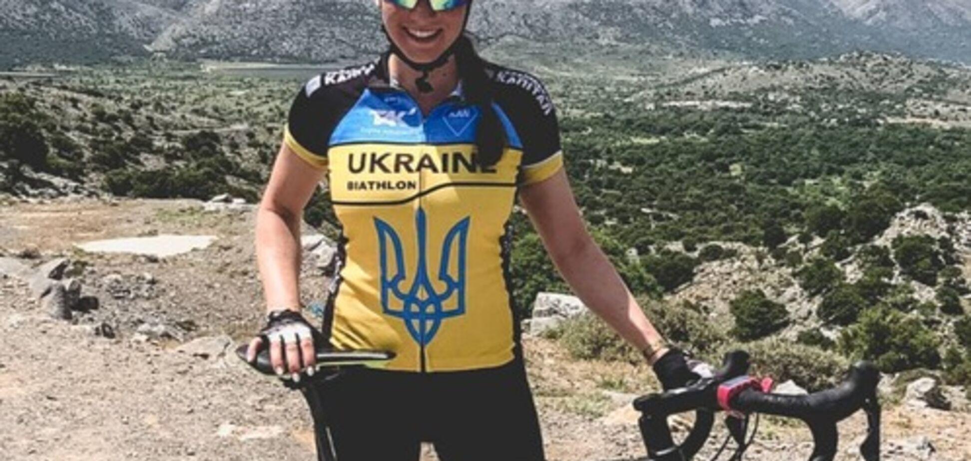 Известная биатлонистка покрасовалась в форме сборной Украины - эффектное фото