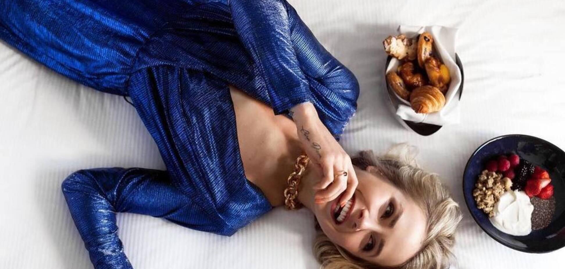'Звідки такі ци*цькі': Світоліна розбурхала мережу спокусливим вбранням