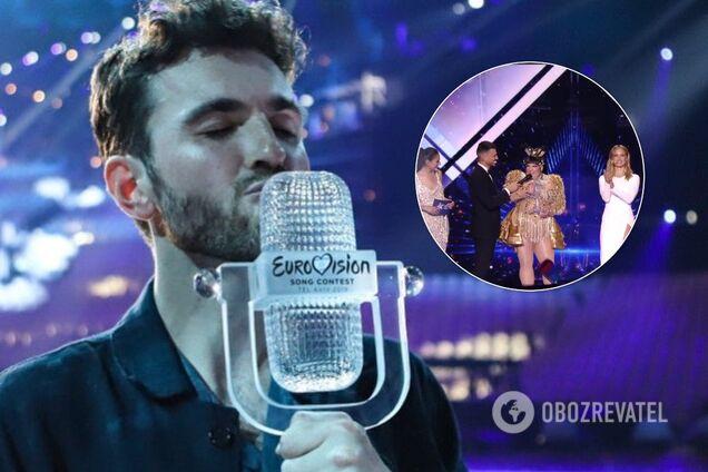 Организаторы Евровидения пересмотрели итоги конкурса: что случилось