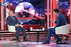 ''Держава виконуючих обов'язки'': Кінах вказав на небезпеку тимчасових високопосадовців