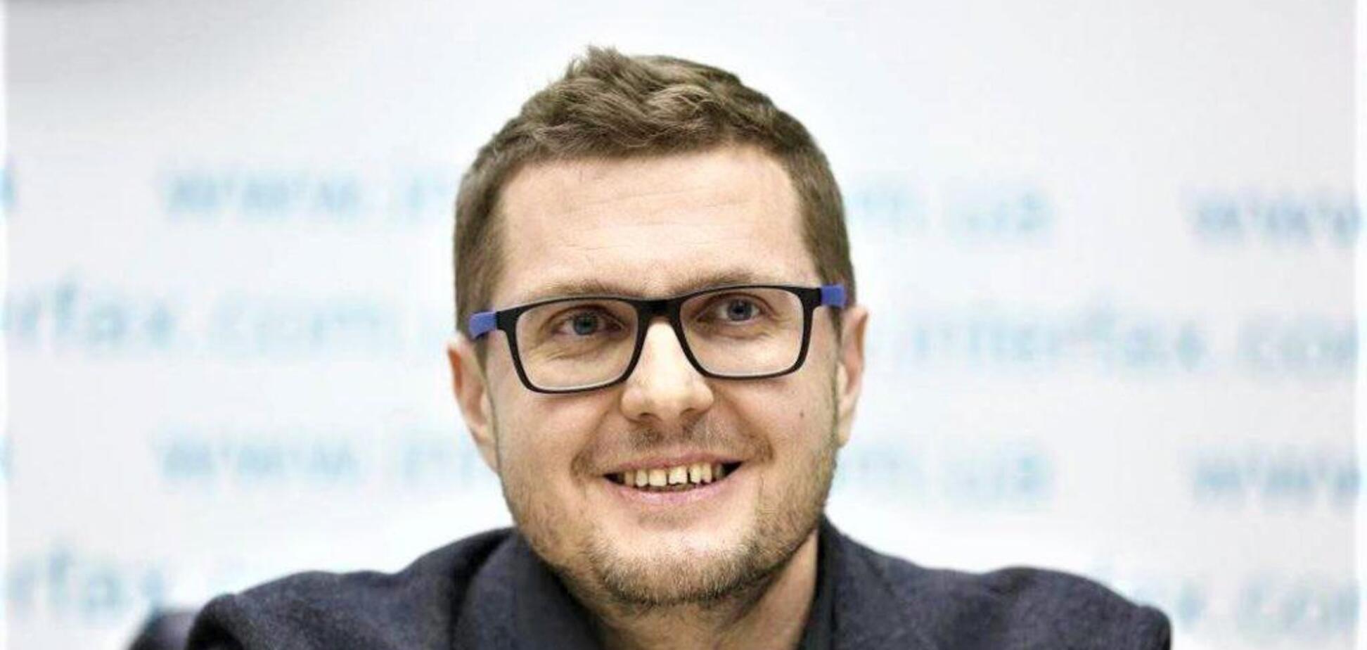 Зеленский назначил нового первого заместителя главы СБУ: названо имя