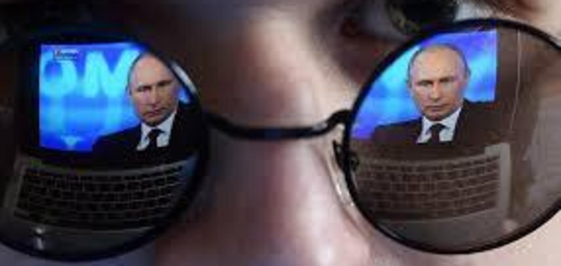 Россияне, вы позоритесь своей загаженной нефтью, китайской Сибирью и застоем