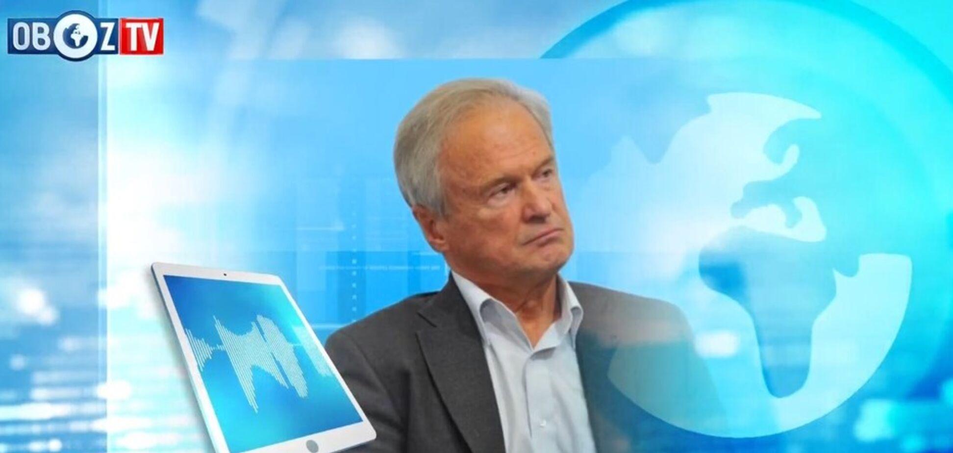 Референдум щодо Росії: Зеленському пояснили, в чому небезпека