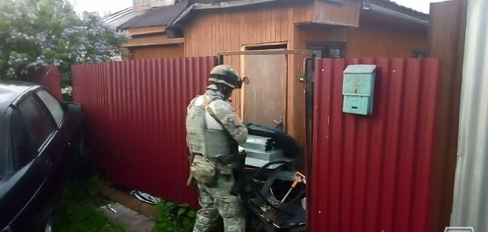 У Росії готувався масштабний теракт: подробиці операції ФСБ
