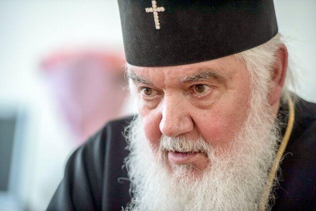 Митрополит Макарій