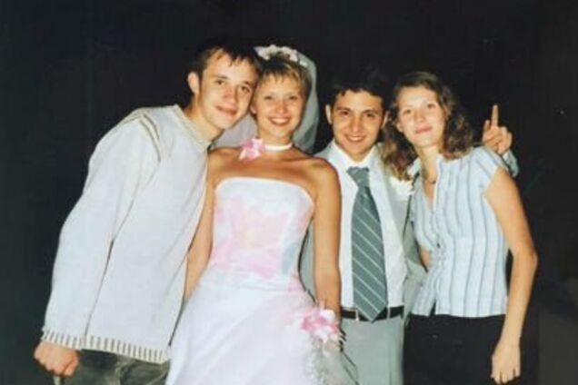РосСМИ раскопали удаленные из сети фото жены Зеленского