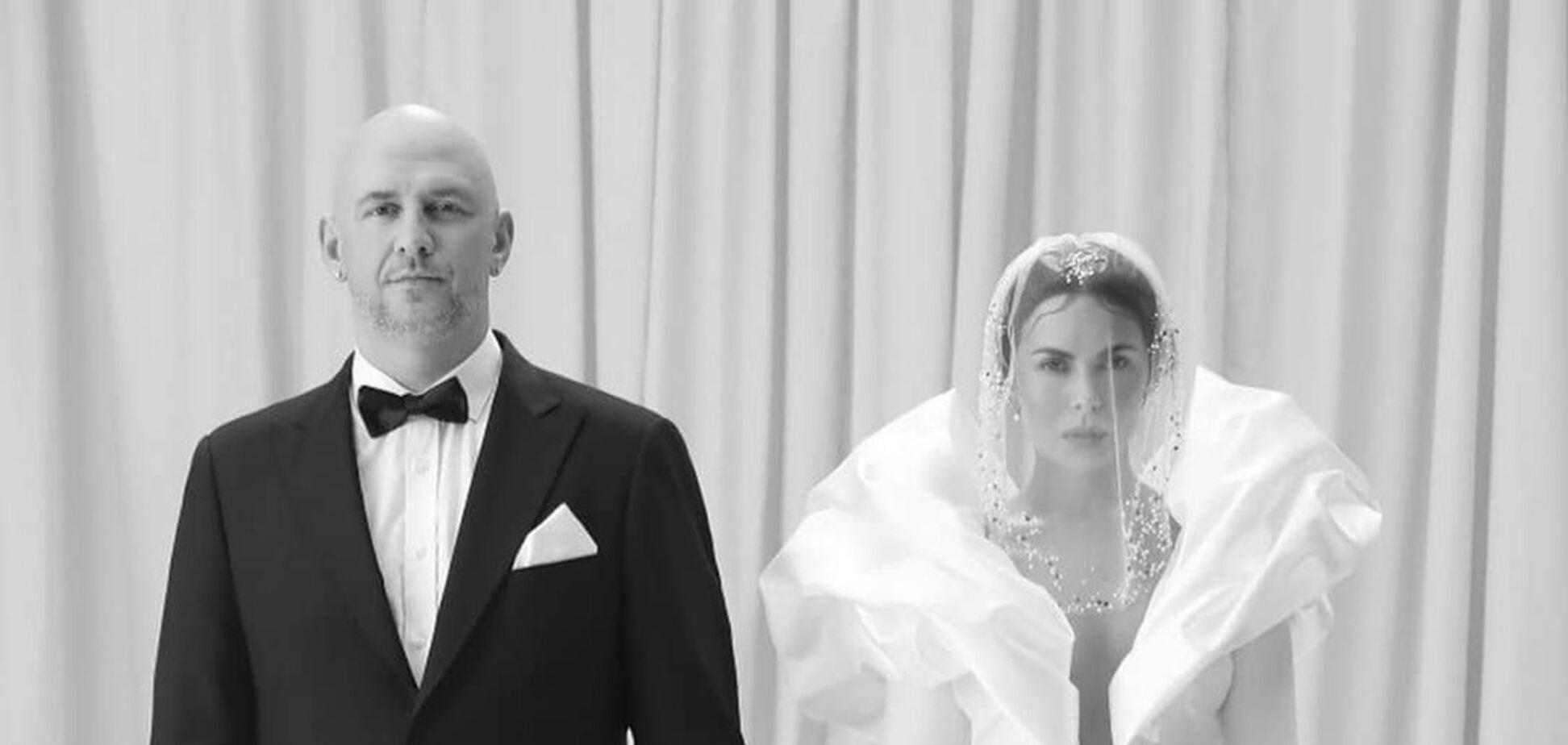 Свадьба Потапа и Каменских: как развивались отношения звездной пары