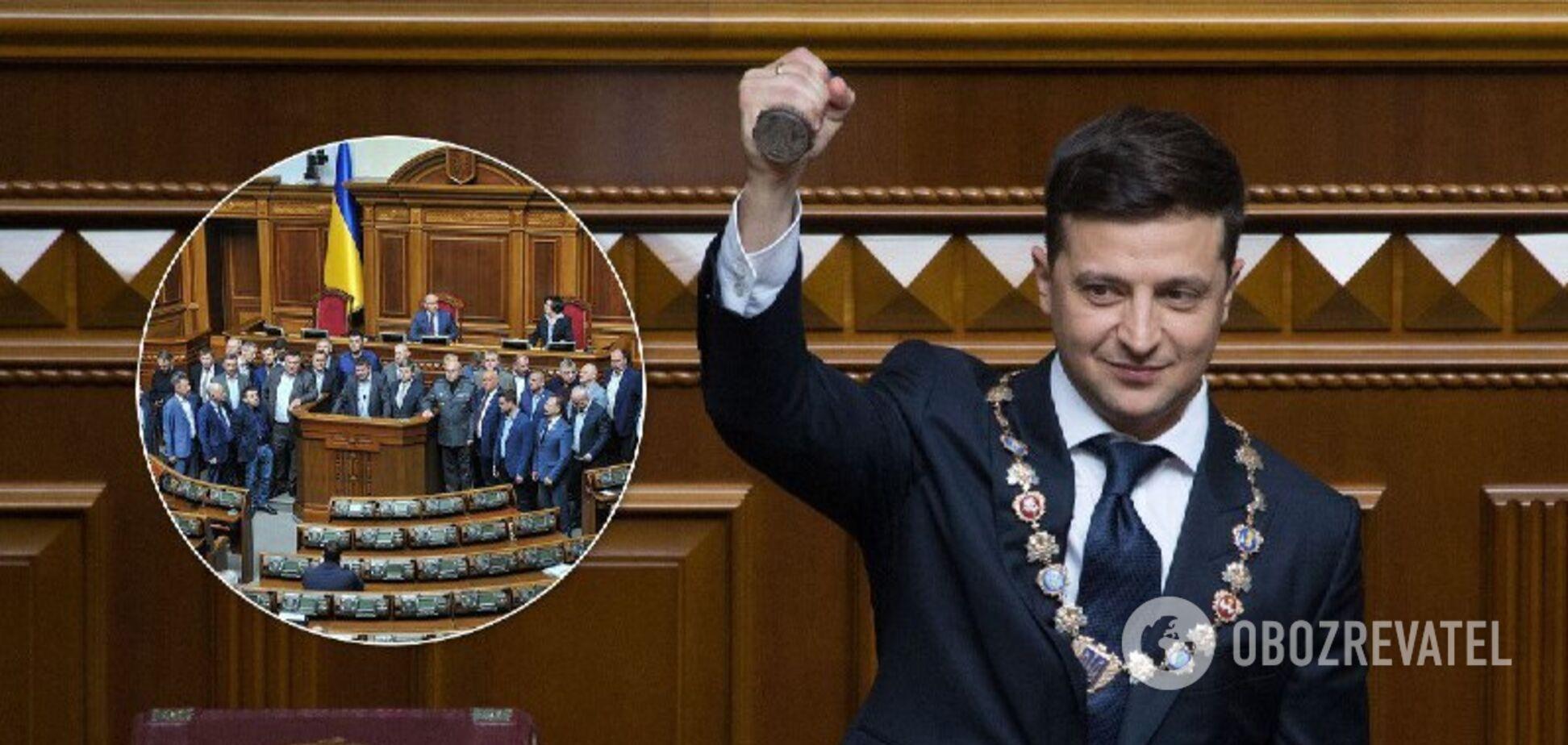 Указ про дострокові вибори в Україні набув чинності: що далі