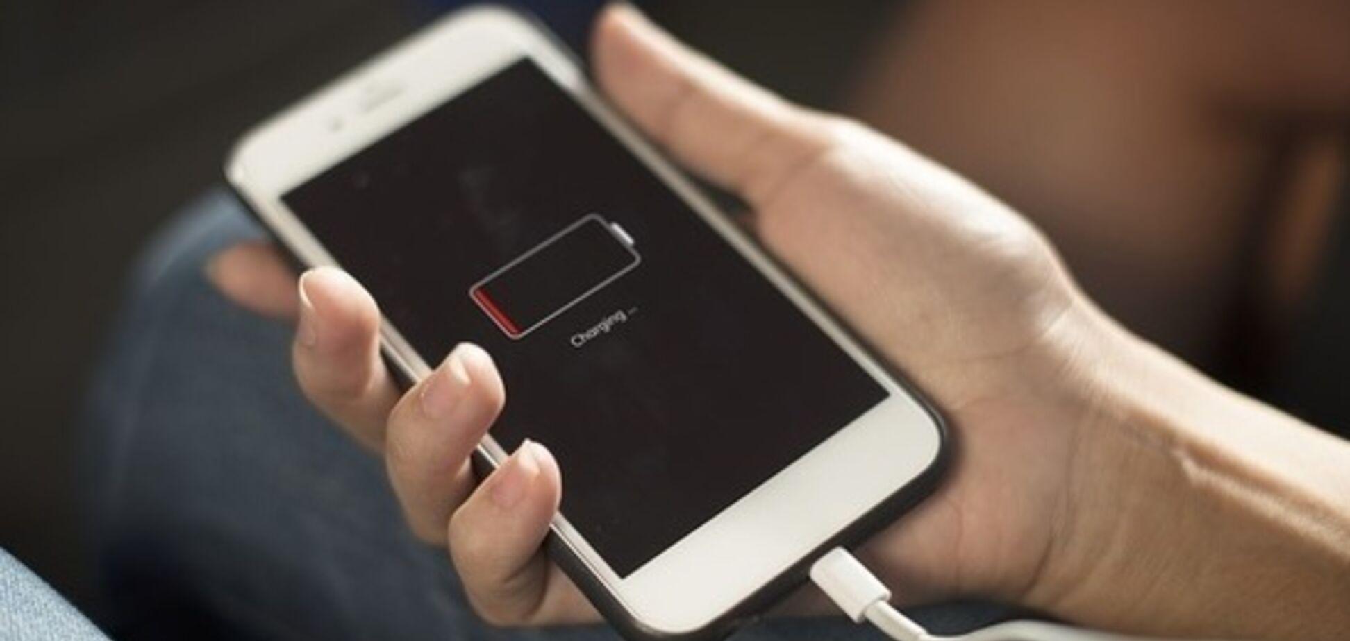 Розкрито небезпеку підзарядки телефону в аеропорту