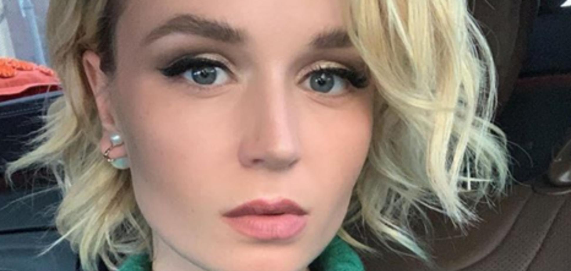 'Проявляв інтерес': Гагаріна розповіла про домагання відомого в Росії продюсера