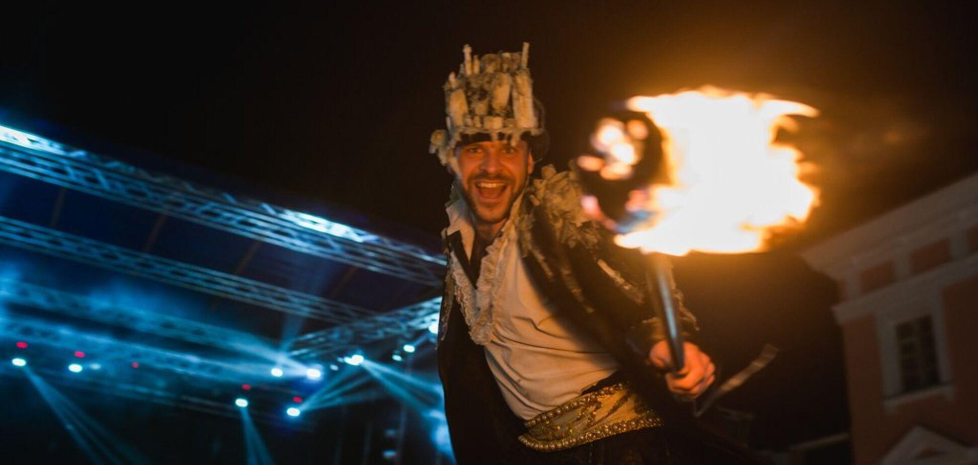 'Танець вампірів' і опера під відкритим небом: чим здивує OPERAFEST TULCHYN
