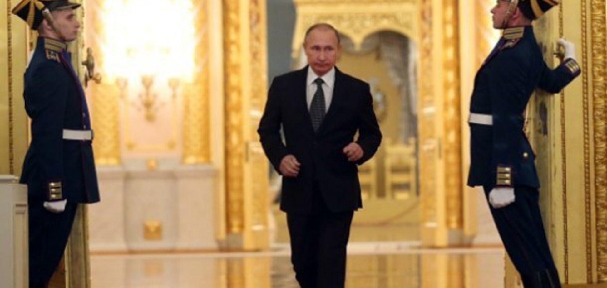 В Кремле начался транзит власти: что будет с Путиным