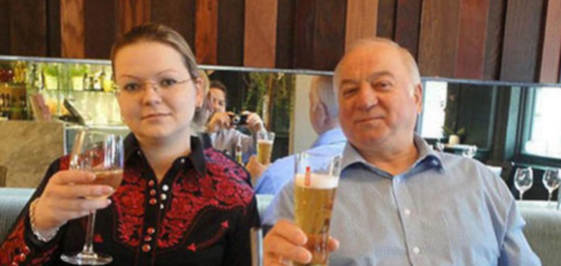 'Достала меня эта Рашка!' Воскресший Скрипаль отрекся от Москвы