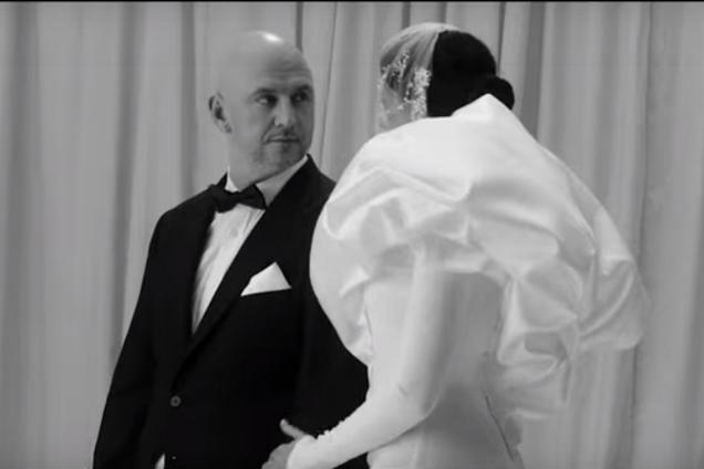 Тайная свадьба Потапа и Каменских: появилось сенсационное видео