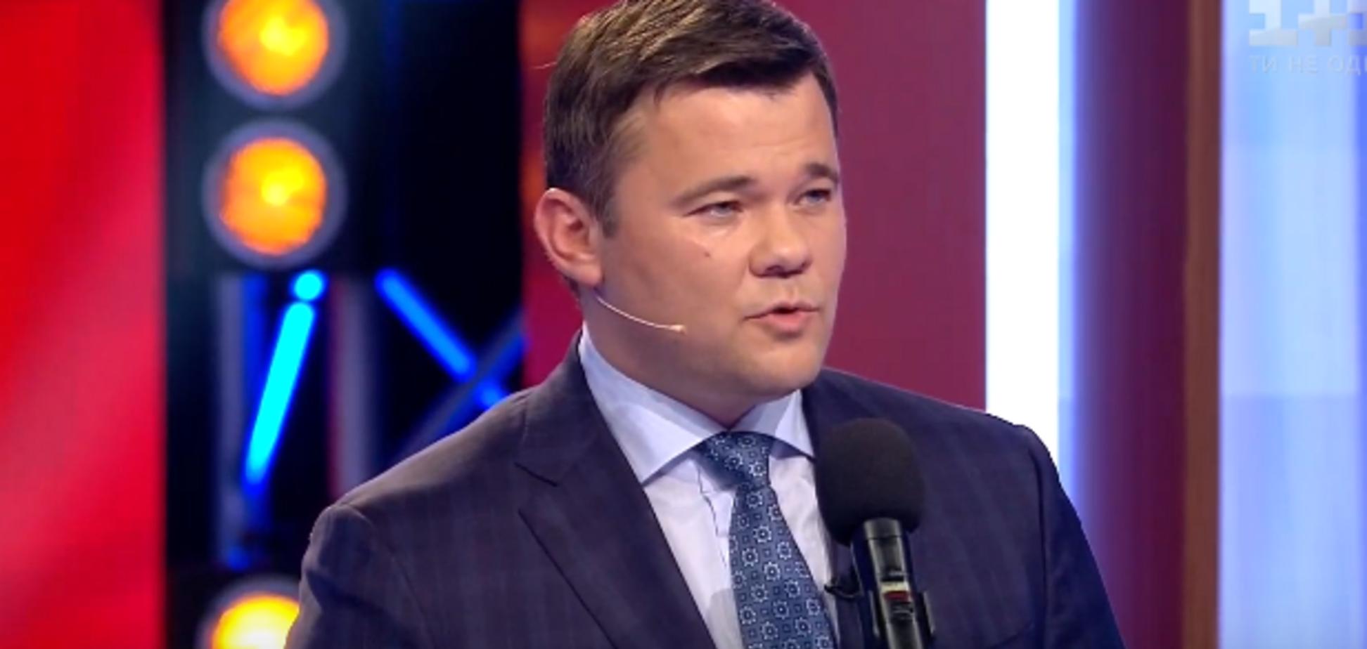 'Хочете миру – треба говорити!' Богдан висловився про переговори з 'Л/ДНР' і РФ