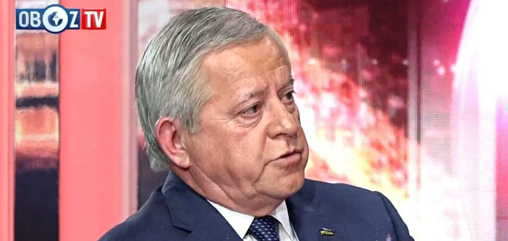 Насмехаются над Украиной: экс-премьер рассказал популярную в ЕС шутку