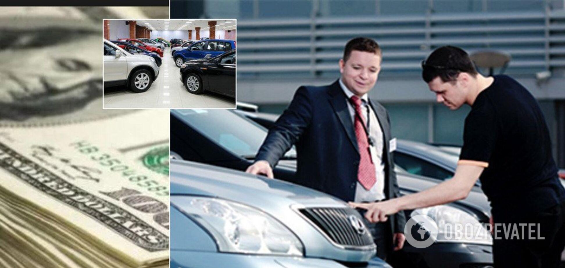 В Україні вже влітку злетять ціни на авто: які та на скільки