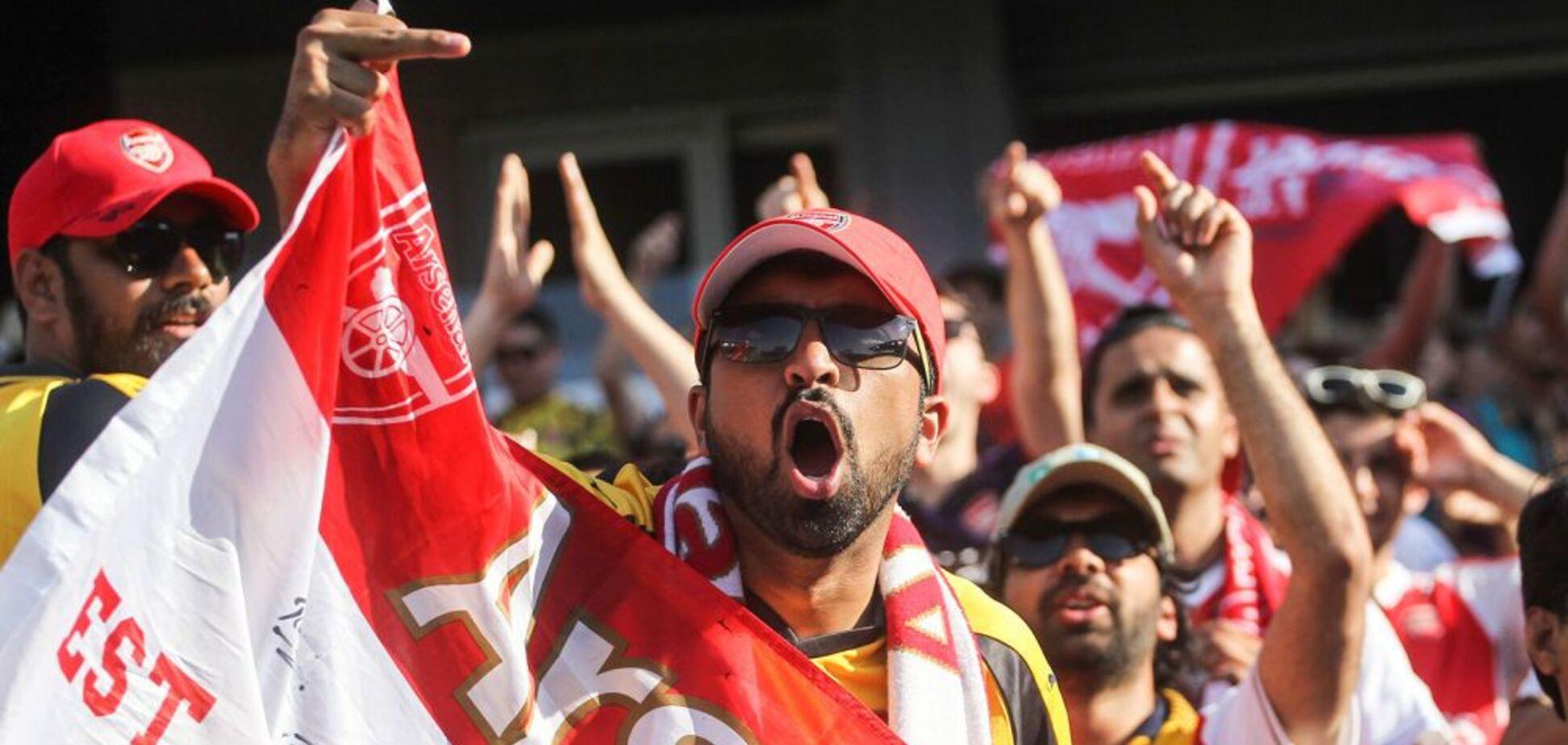 Финал Лиги Европы: УЕФА поставили ультиматум
