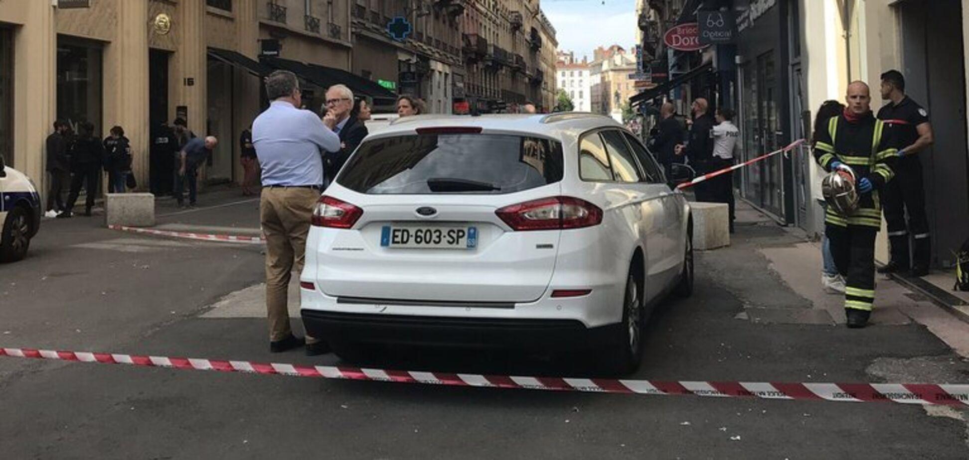 У Франції прогримів потужний вибух: всі подробиці