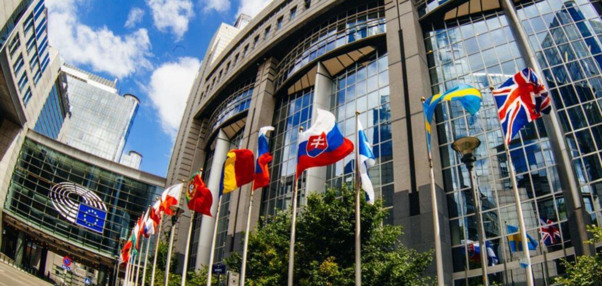 В ЕС проходят выборы в Европарламент: кто борется и какие шансы