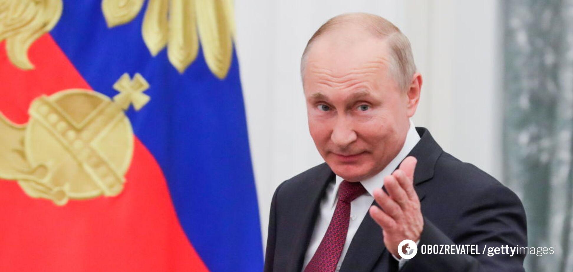 В Україну не пустили 'ворога путінської режиму'