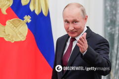 В Украину не пустили 'врага путинского режима'
