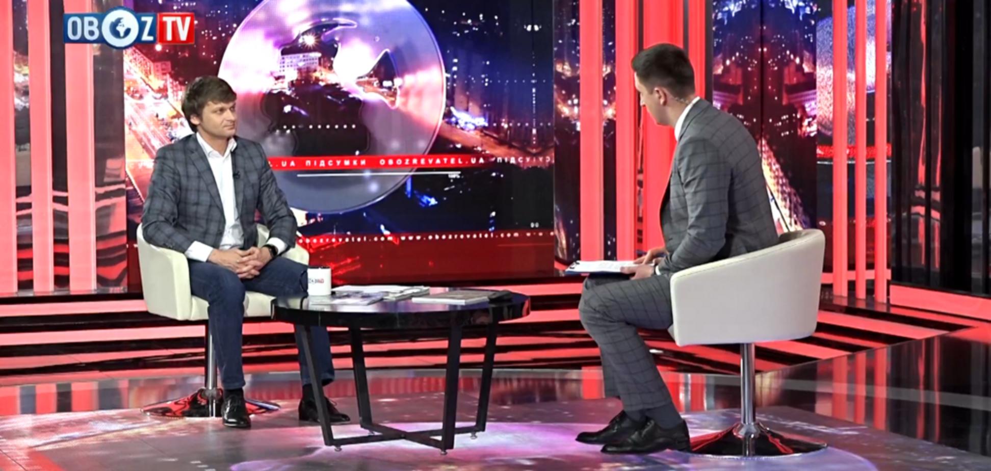 Мін'юст і Адміністрація президента мають різні аргументи по Богдану: Куценко