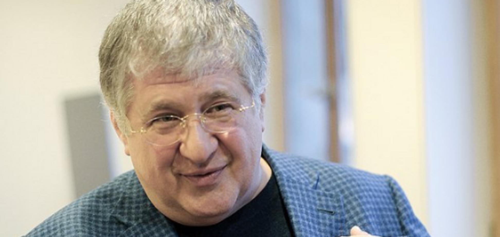 Коломойський взявся за 'партію мерів' Хомутинніка і Фукса