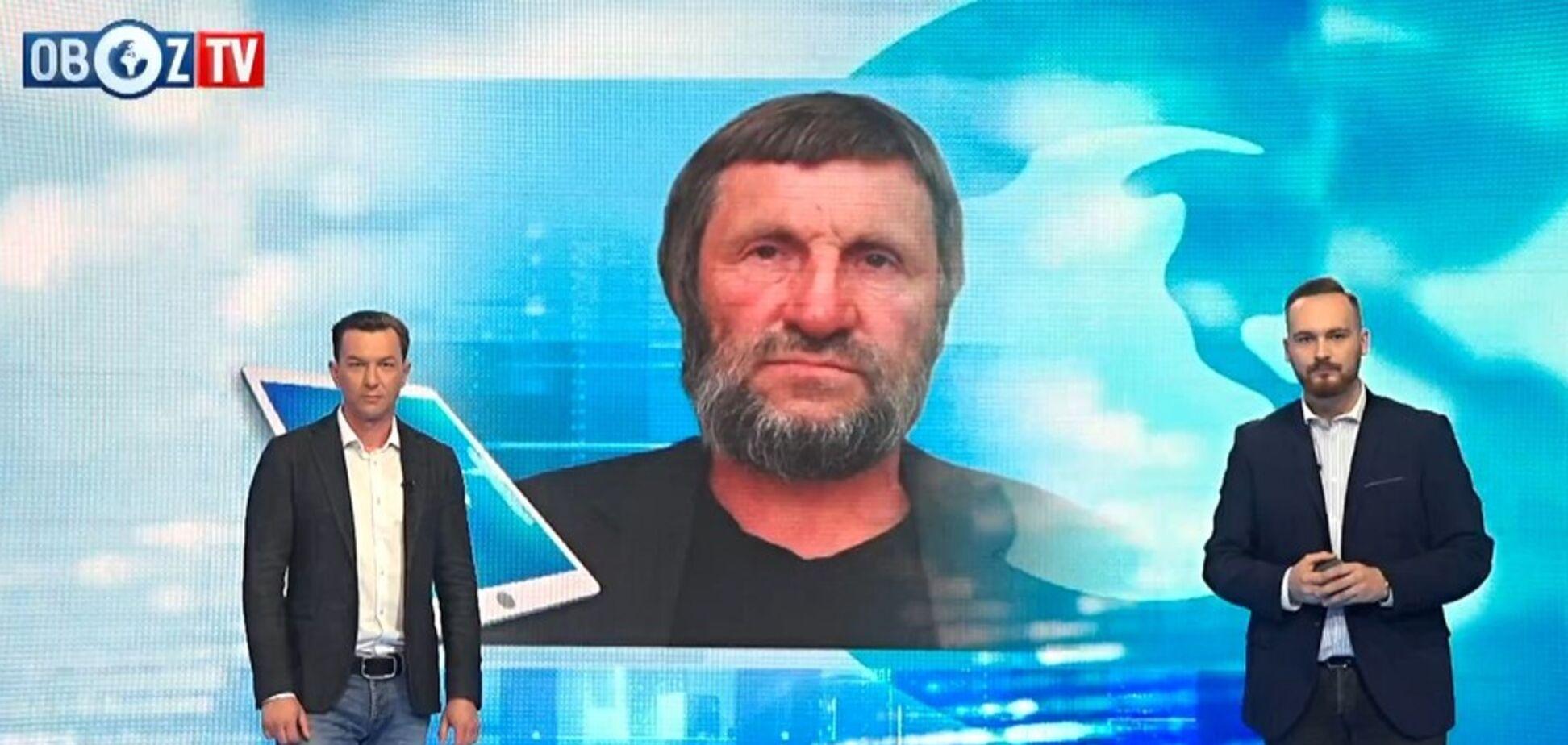 Надеются на Зеленского: появились первые детали о голодовке узника Кремля