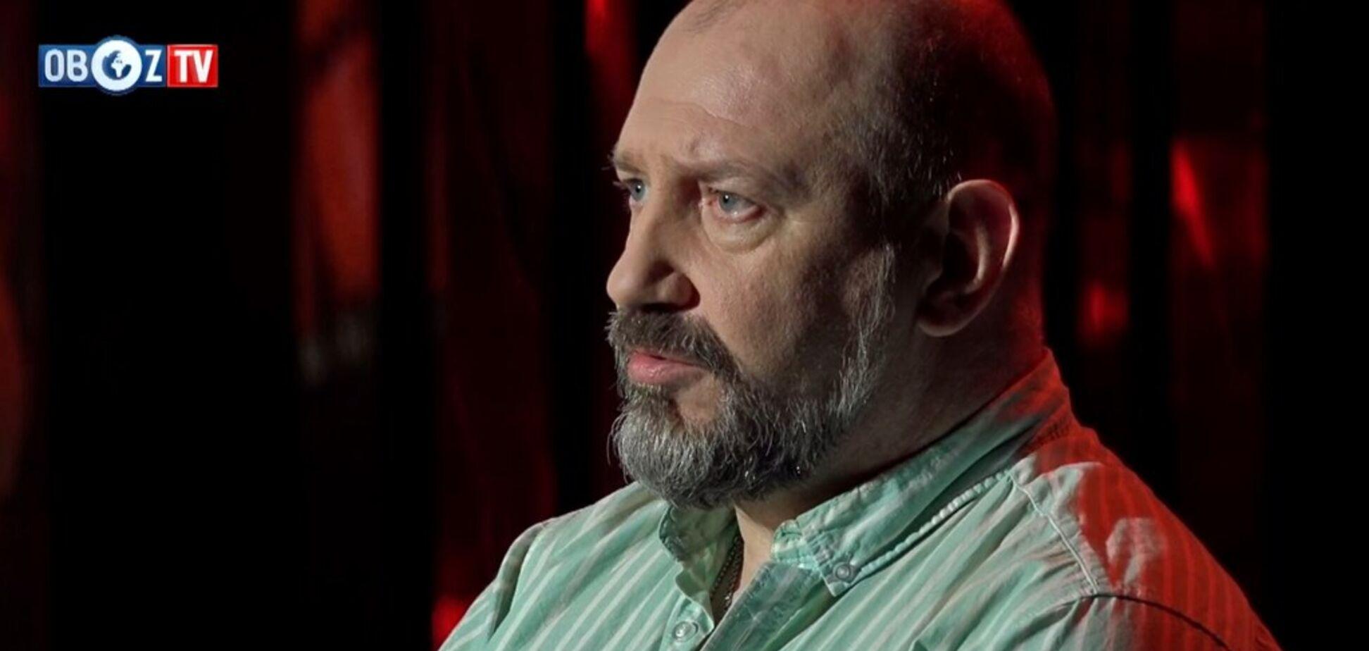 ''Грабили и мародерствовали'': Мельничук признал преступления ''Айдара''