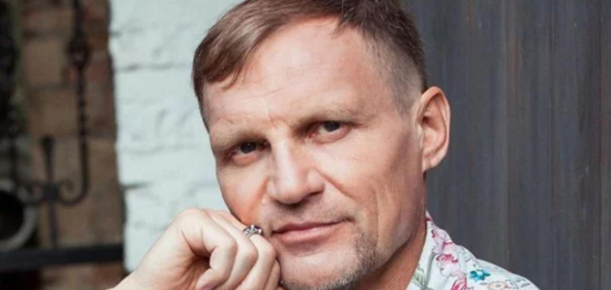 Прем'єра до ювілею: Олег Скрипка і 'Воплі Відоплясова' представляють трек 'А-я-я-й'