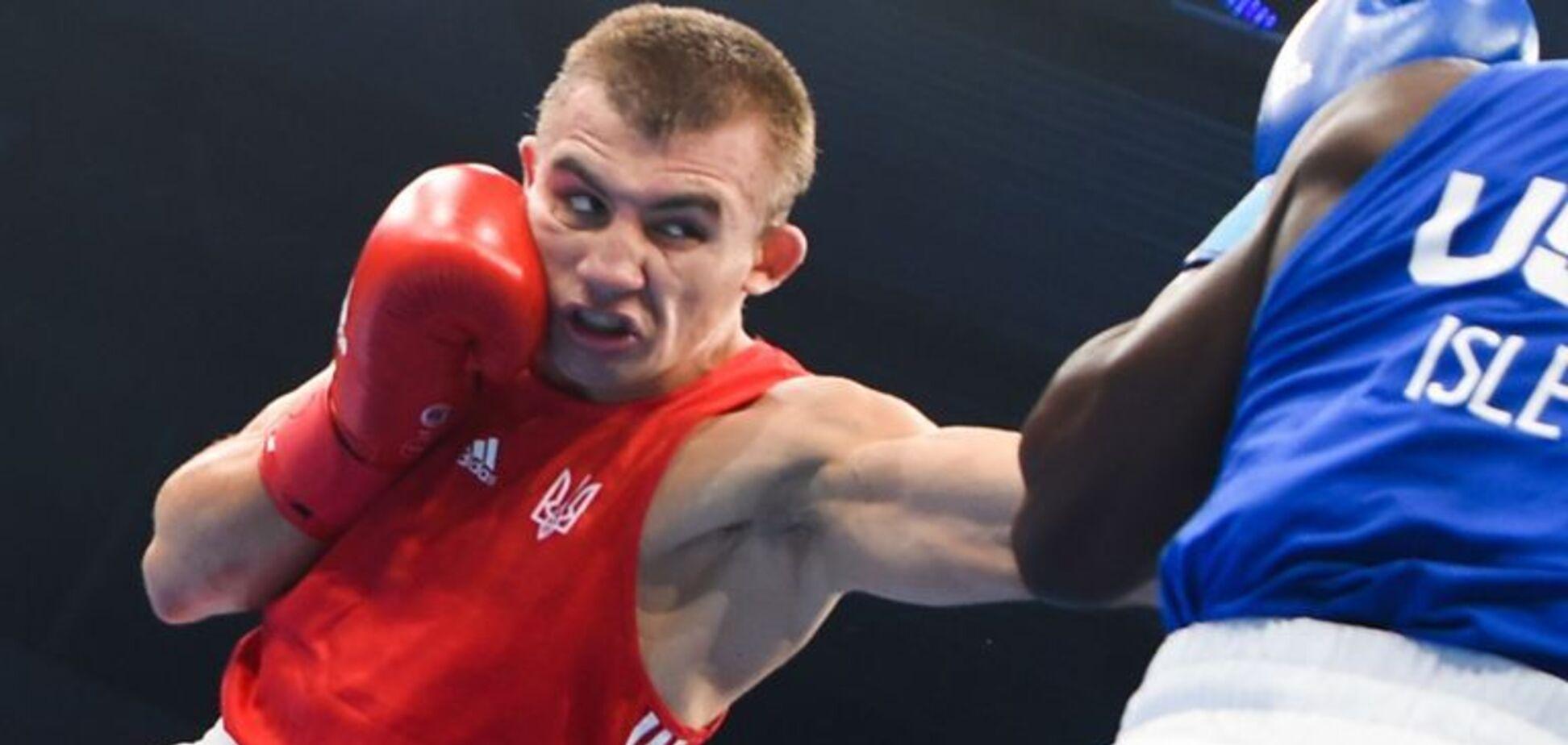'Новый Ломаченко или Усик': украинский боксер поставил на уши Британию