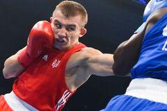 'Новий Ломаченко або Усик': український боксер поставив на вуха Британію