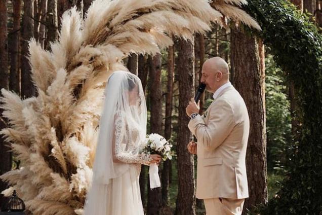 Свадьба Потапа и Насти: сколько стоит эксклюзивное платье Каменских
