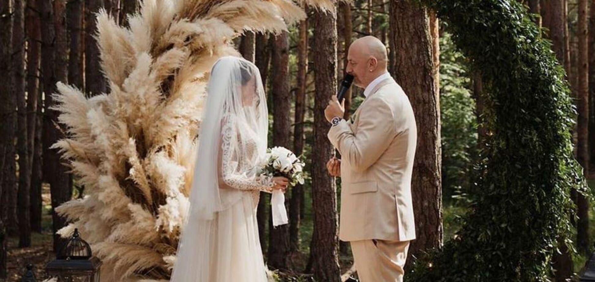 'Нас не звали': в России обиделись из-за свадьбы Потапа и Насти
