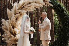 'Нас не кликали': в Росії образилися через весілля Потапа і Насті