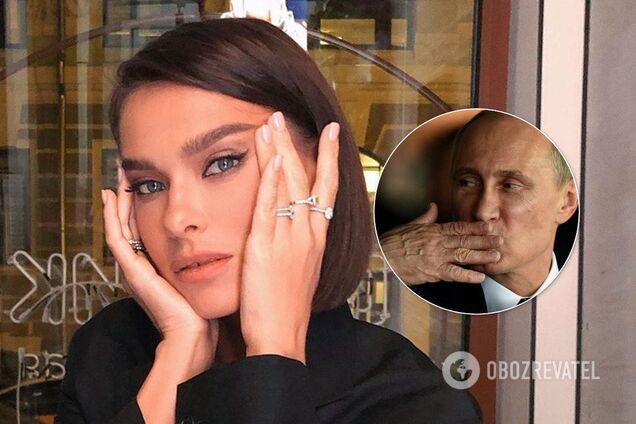Сожгли триколор: украинцы сорвали концерт звездной фанатки РФ в Одессе