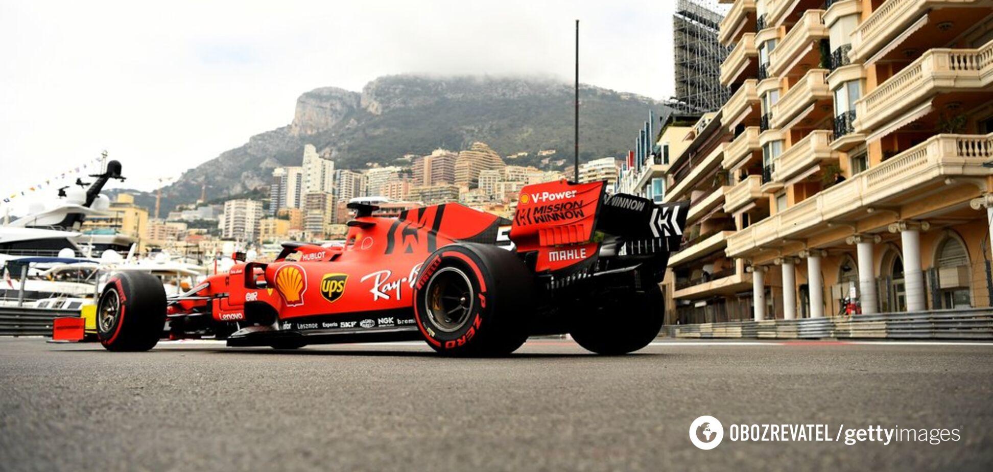 Где сейчас смотреть Гран-при Монако: расписание трансляций Формулы-1