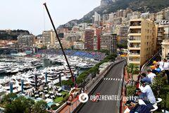 Ferrari грандиозно опозорились на Гран-при Монако