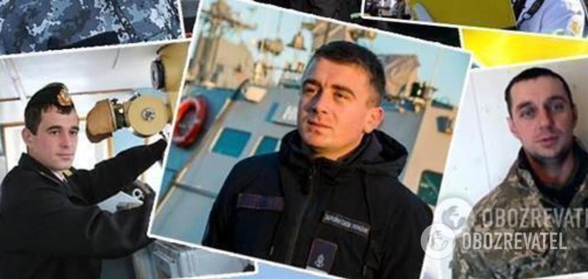 'Освободить моряков!' Украина выиграла дело против России в Международном трибунале ООН