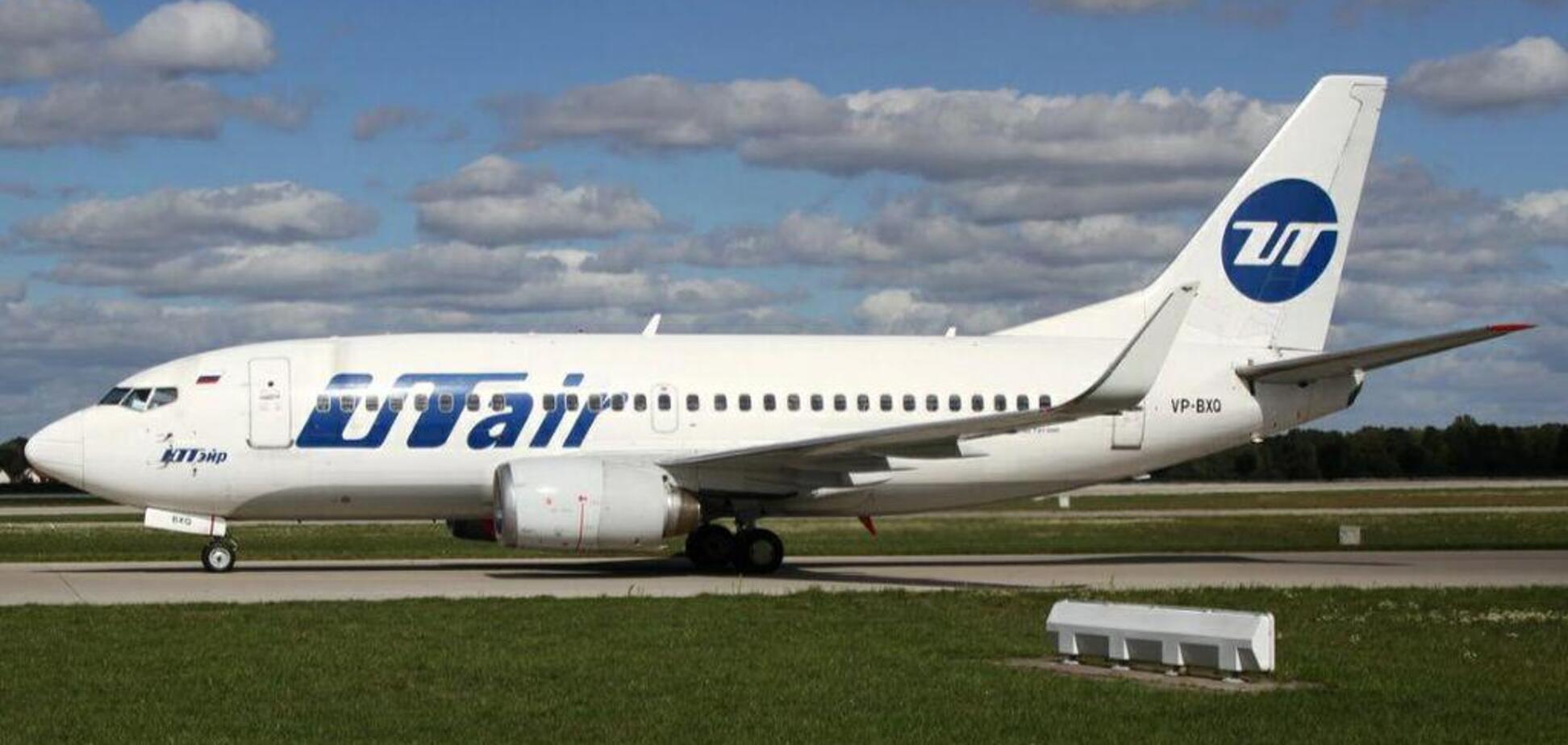 Дві години кружляв у повітрі: в Росії трапилася нова НП з літаком