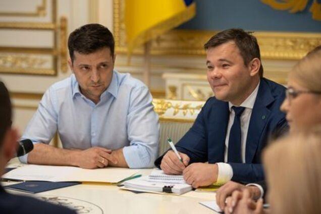 На Зеленского подали в суд из-за назначения Богдана: что теперь будет photo