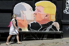Отношения США и РФ: Путин понимает, что его сватают