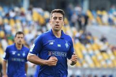 'Динамо' на последних минутах добыло волевую победу в УПЛ